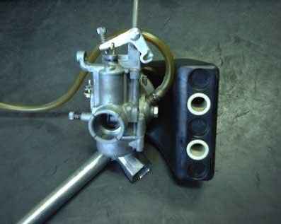 エンジンフクトリー