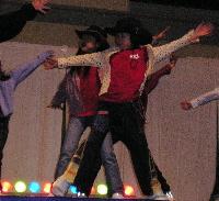 みやびんダンス