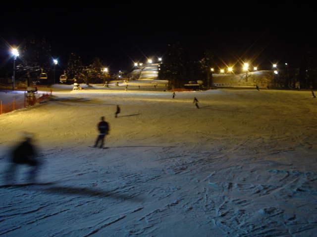 鷲ヶ岳05年2月
