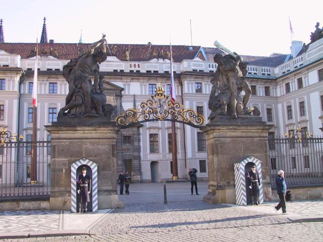 プラハ城の画像 p1_32