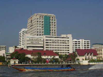 シリラート病院