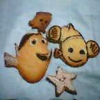 ニモクッキー