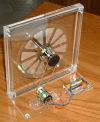 静電誘導発電機