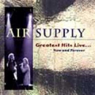 air supply(live)