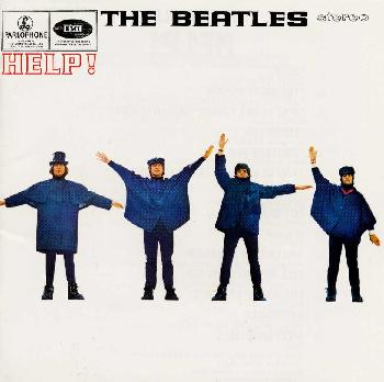 the beatles(help