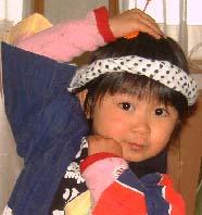 次女2004.04
