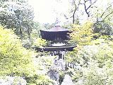 石山寺多宝塔(国宝)