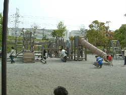 レクポニ公園