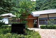 吉行文学館(掛川市HP)