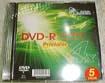 CMC DVD-R 4x