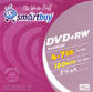 SmartBuy DVD+RW