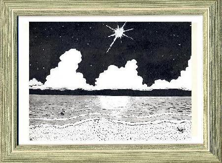 海の打ち上げ花火はseaside ha…