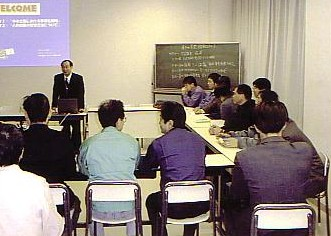 静岡産業大学学生社会人合同セミナー01