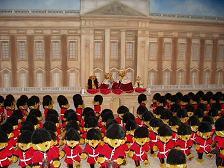 ロンドンの宮殿