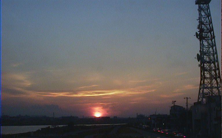 2005/3/26 夕暮れ