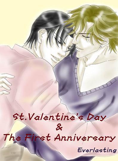 Everlasting 1st anniversaryharudaki