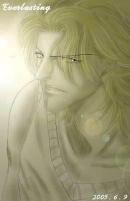 香藤クン誕生日rumiさん