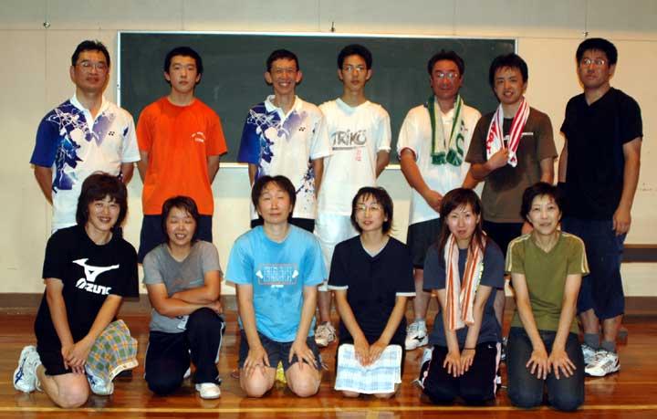 札幌講習会