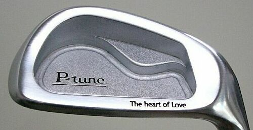 The heart of Love Iron
