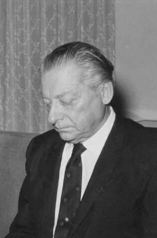 H・S・イッセルシュテット