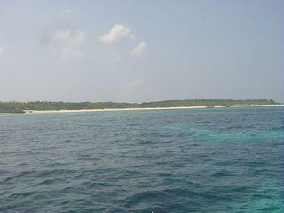 晴れたぁ~♪きれいな海~♪