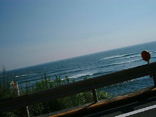 逗子海岸1