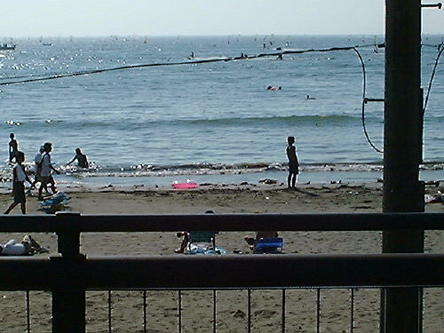 逗子海岸5