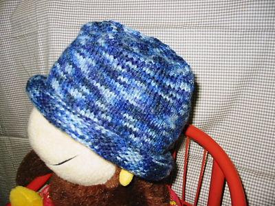 私の帽子 2