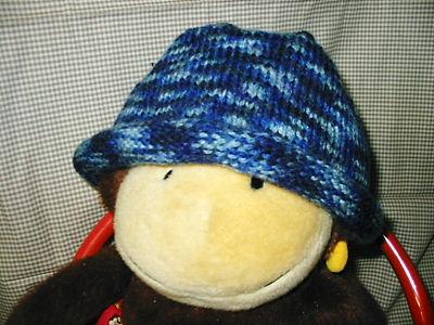 私の帽子 3