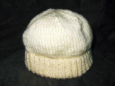 帽子 3-2