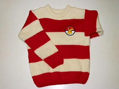 ポケモンのセーター