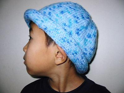 帽子 4-2