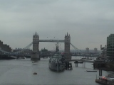 ロンドンブリッジ?タワーブリッジ?