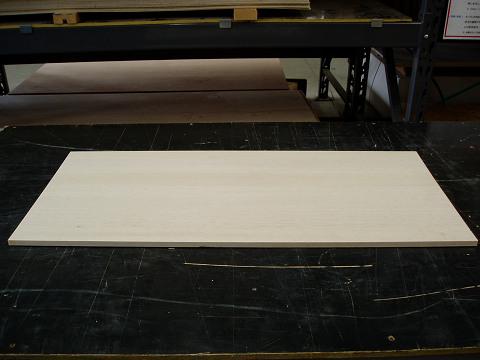 400×900×12mmのファルカタ材
