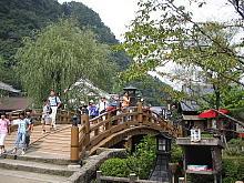 日光江戸村2
